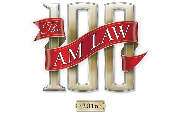 Am Law 100 2016: firm-by-firm
