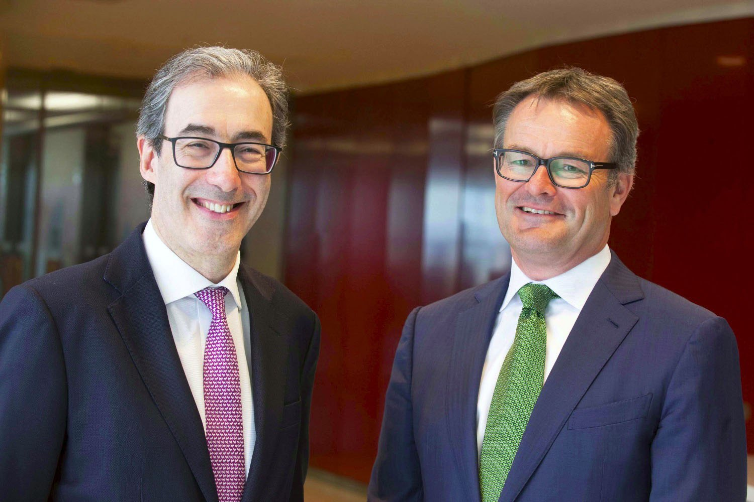 A&O set to expand flexible lawyer service across Europe and the US following Amsterdam pilot