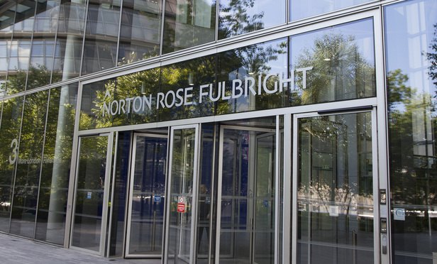 Norton Rose Fulbright names Australian litigation partner as first female global chair