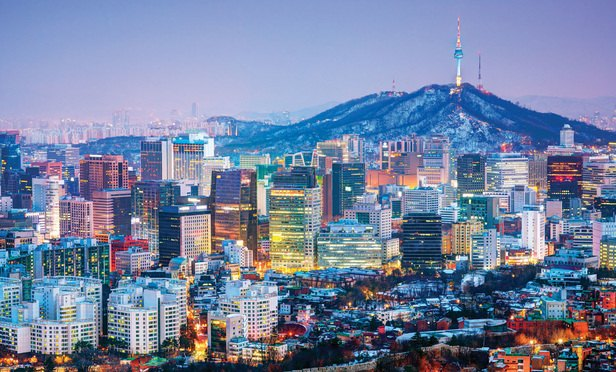 Latham granted license to open office in South Korea