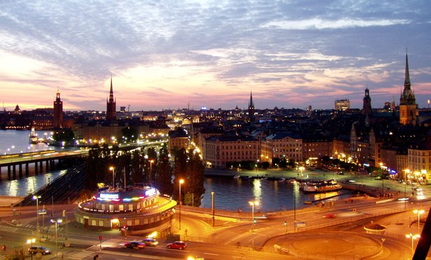 DLA Piper adds 21 lawyers in Sweden with Stockholm merger