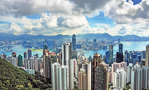 Clifford Chance and Davis Polk lead on $1.4bn Chinese property deal