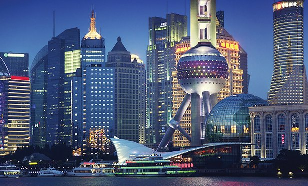 Dentons adds five partners to China arm