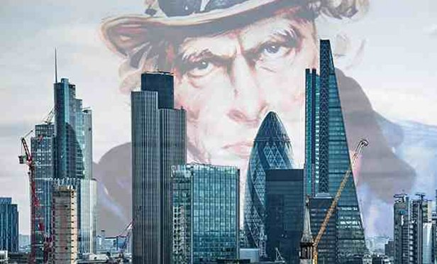 London partner promotions at US leaders rise almost 30% as firms shrug off Brexit jitters