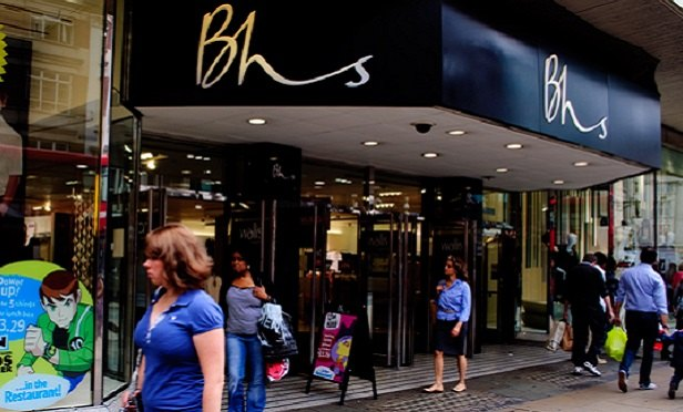 bhs-oxford-street