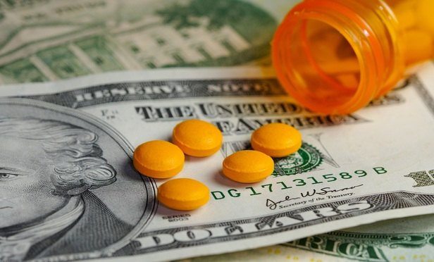 Ropes and Greenberg Traurig lead as Pfizer buys AstraZeneca antibiotics branch