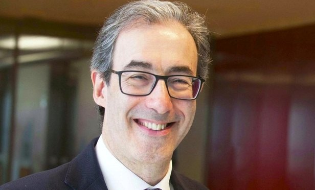 UK Top 50 2016-17: A&O managing partner Andrew Ballheimer on why clients are 'crying out' for truly global firms