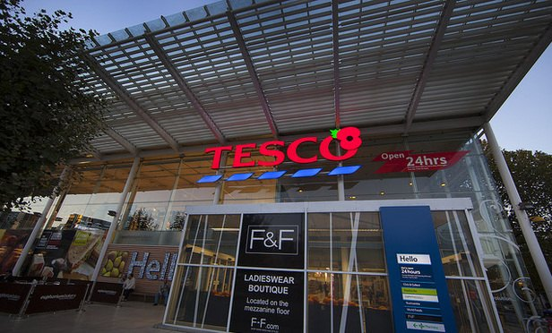 BLP secures another three-year appointment as Tesco's lead property adviser