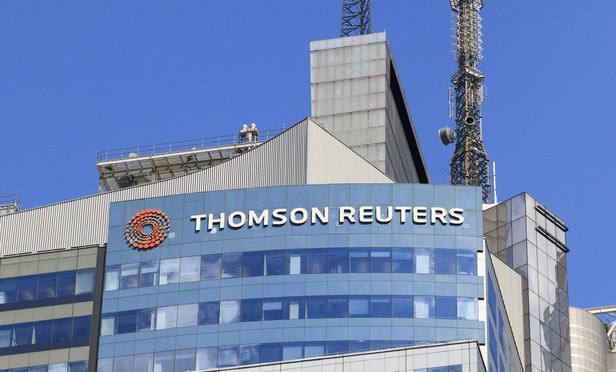 Clifford Chance launches partnership with Thomson Reuters to support banks