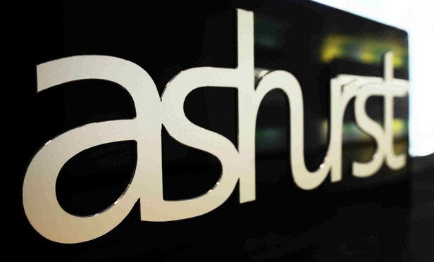 Ashurst posts strong financial results as PEP rebounds from difficult 2015-16