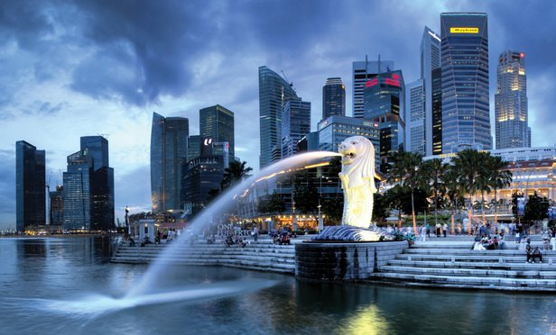 Ashurst partner quits in Singapore as firm rebuilds offering with Australia relocation