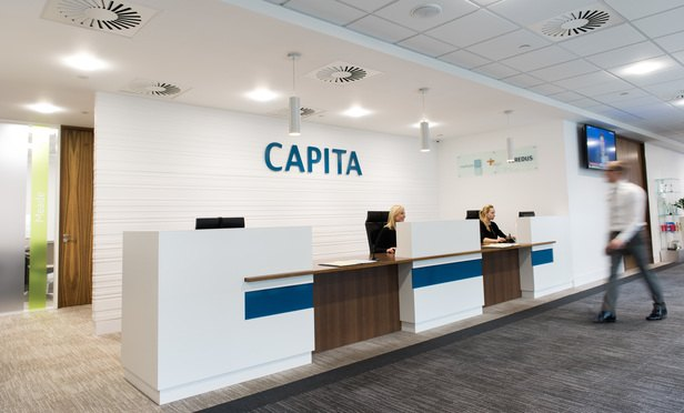 Capita completes review of commercial legal panel with 21 firms appointed