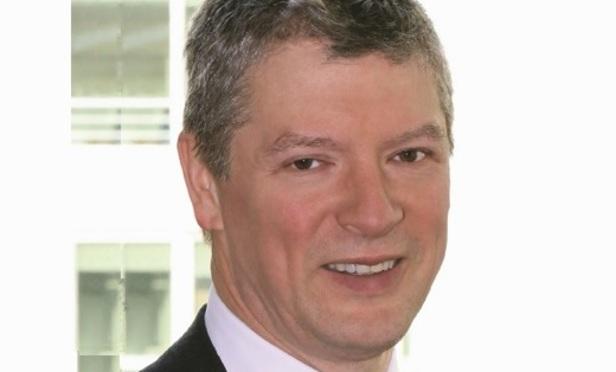 'Lawyers have to change' - Top 20 Legal IT Innovators 2016: Bird & Bird's David Kerr