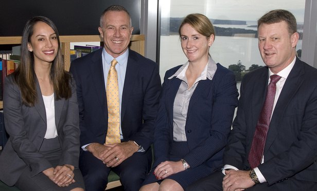 Minter Ellison launches new consultancy offering with four-strong team hire