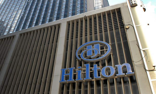 Slaughters lines up with US firms on $6.5bn Chinese investment in Hilton hotels