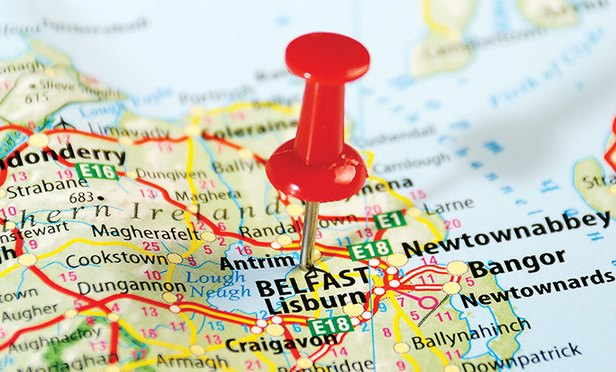 Baker & McKenzie to offer training contracts in Belfast base