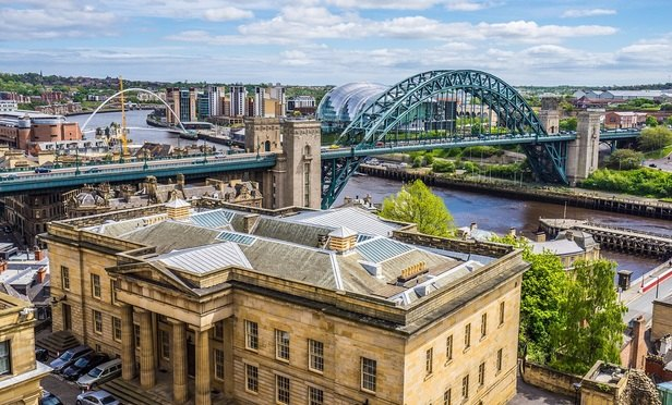Norton Rose Fulbright chief sets out plans to grow Newcastle legal services hub