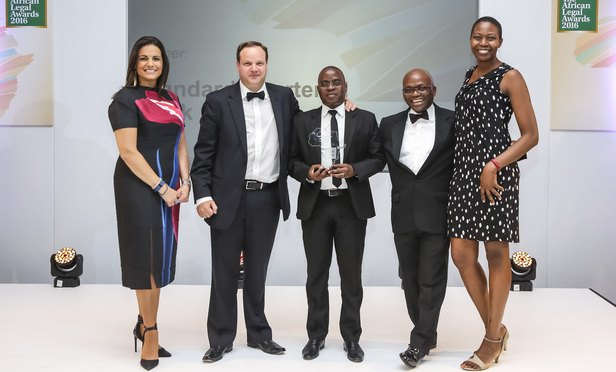 Baker McKenzie, Herbert Smith Freehills and Hogan Lovells in contention at African Legal Awards
