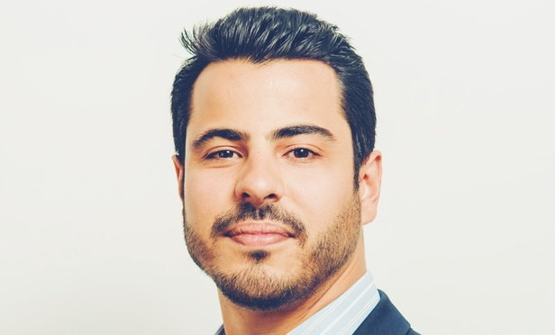 'Bringing the power of AI to law' – Top 20 Legal IT Innovators 2016: ROSS Intelligence's Andrew Arruda