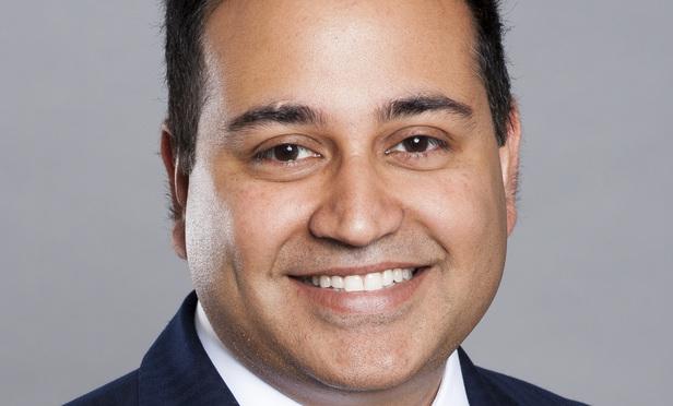 Top 20 Legal IT Innovators 2016: Reed Smith partner Ranajoy Basu on social impact finance
