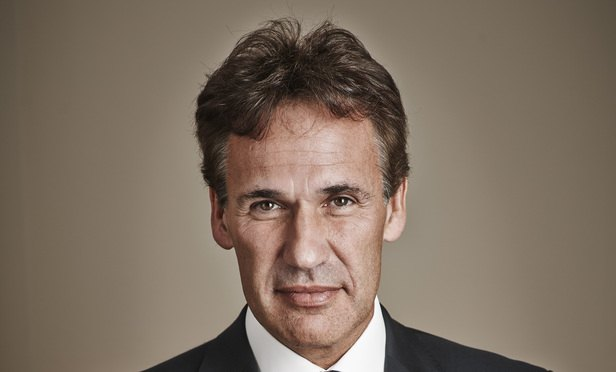 'Lawyers are inclined to dress up automation as innovation' - Top 20 Legal IT Innovators 2016: Richard Susskind