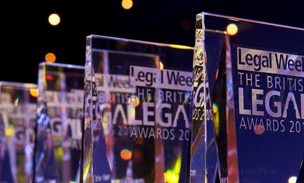 The British Legal Awards 2017: have you made the shortlist?