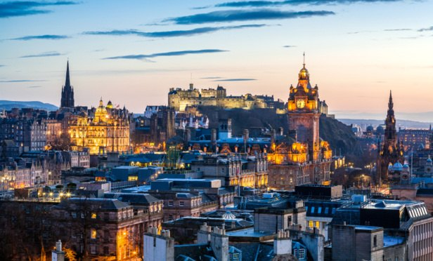 With Maclays partners locked into a deal with Dentons, what next for the Scottish legal market?