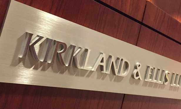 What happens to Kirkland's legions of salaried partners?