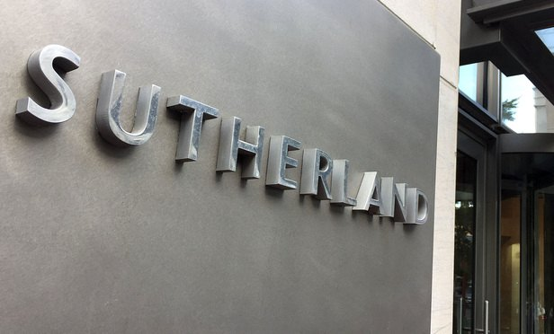 Conflicts, culture and control: the view from the US on the Eversheds Sutherland talks