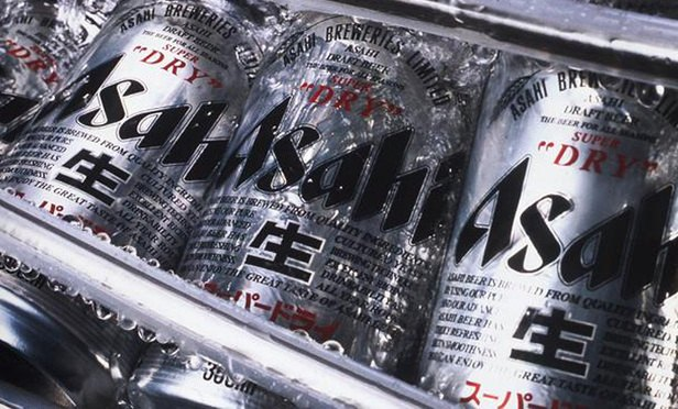 Asahi's €7.3bn deal for AB InBev's central and eastern Europe business