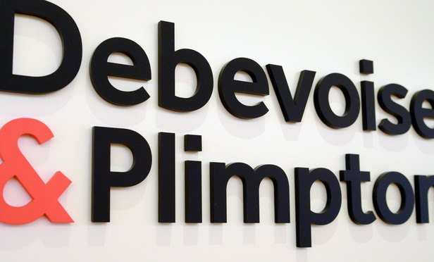 Debevoise & Plimpton040715