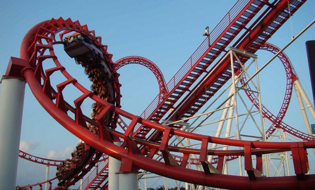 DLA Piper wins sole adviser appointment for Merlin Entertainments