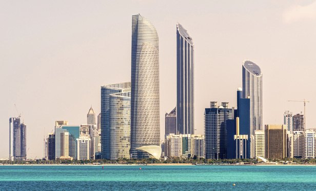 Eversheds Sutherland and HSF advise on $2.6bn Chinese investments in Abu Dhabi oil venture