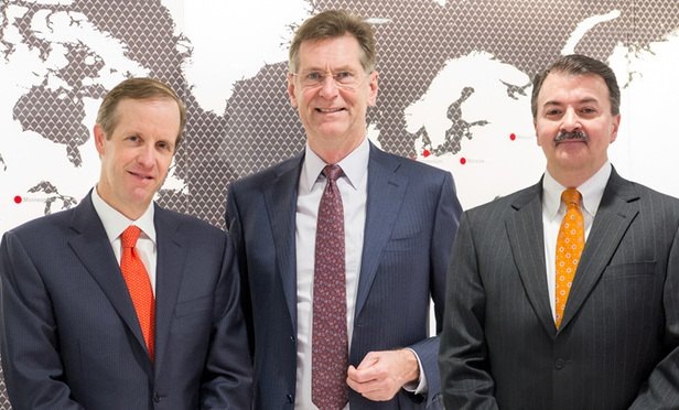 Norton Rose Fulbright Inks Deal With Chadbourne