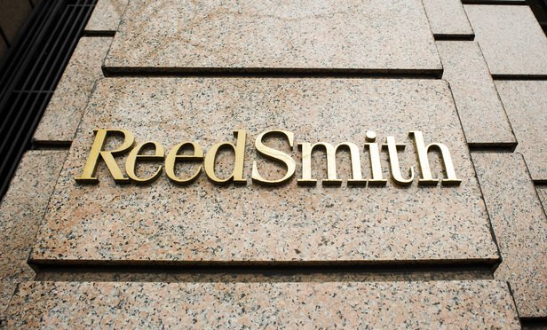 Reed Smith goes beyond pay gap reporting requirements with details of partner earnings