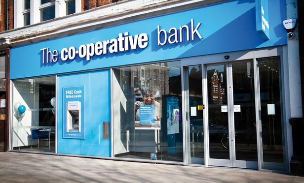 Magic circle quartet take roles on Co-op Bank's £700m rescue deal