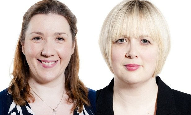 Sarah Galvin Samantha Holland, Gowling WLG-Article-201703150939