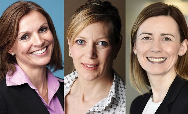 'There are enough ambitious men around' - female practice heads on making it to the top