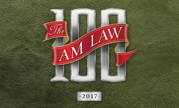 The Am Law 100 2017: warning signs for the UK market as America's biggest get bigger
