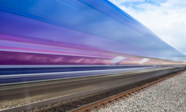 Eight firms win places on government's new £50m rail legal services panel