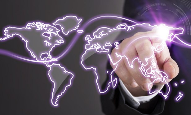 Helping legal professionals through the maze of international data sharing