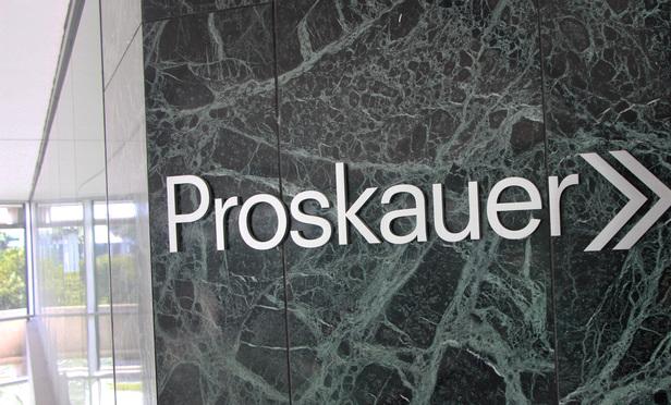 Proskauer-Rose-logo