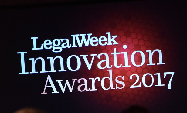Dentons, Mishcons and Pinsents among firms recognised at Legal Week Innovation Awards