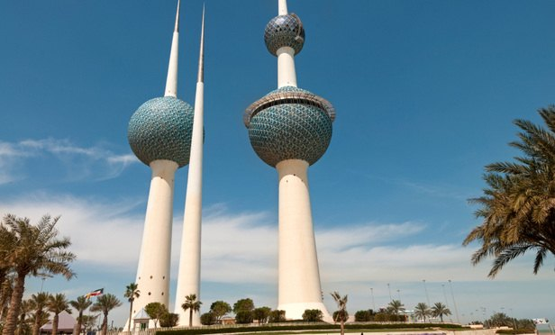 Linguists-Kuwait-Towers