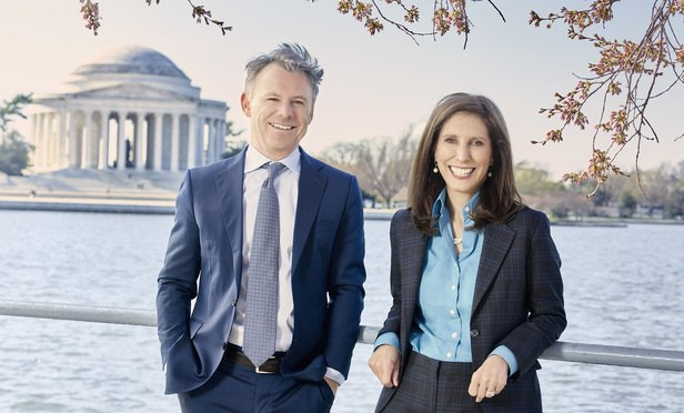 Womble $400bn merger creates new breed of transatlantic law firm