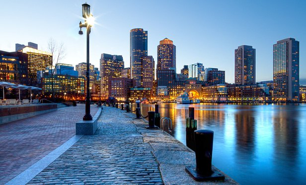 Hogan Lovells launches in Boston with local merger deal