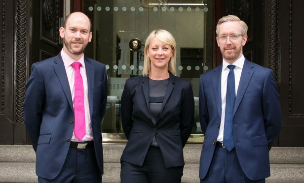 Gateley adds six to partnership in largest promotions round since listing
