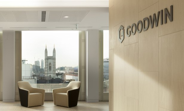 Goodwin to take on more London trainees after KWM hires prompt new City approach