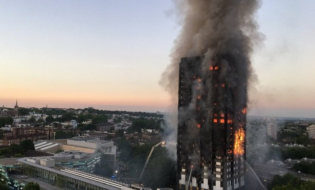 Lawyers offer services to Grenfell Tower fire victims as partners predict lengthy legal fallout