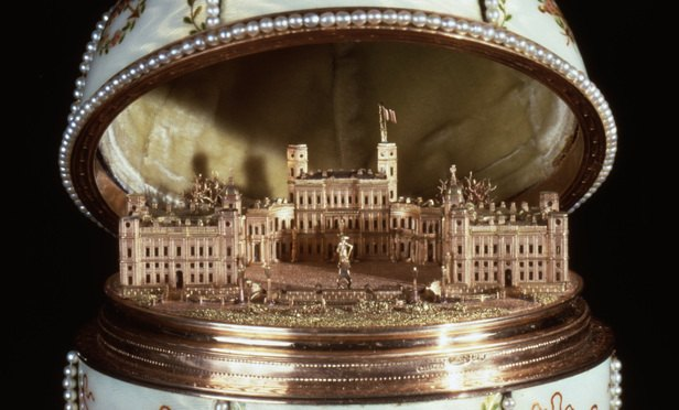 Raft of firms advise as Pallinghurst edges ahead in the race for Faberge owner Gemfields